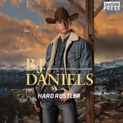 Hard Rustler audiobook by B.J. Daniels