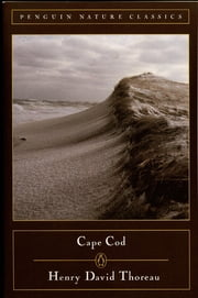 Cape Cod ebook by Henry David Thoreau,Paul Theroux