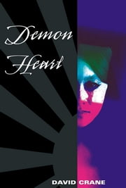 Demon Heart ebook by David Crane