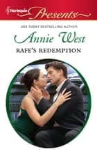 Rafe's Redemption ebook by Annie West