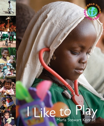 I Like to Play eBook by Marla Stewart Konrad