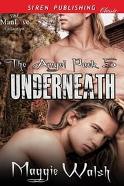 Underneath ebook by Maggie Walsh