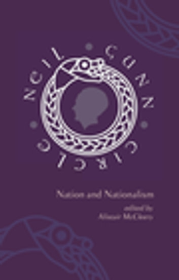 Nation and Nationalism ebook by