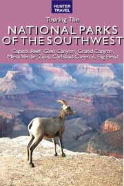 Great American Wilderness: Touring the National Parks of the Southwest ebook by Larry  Ludmer