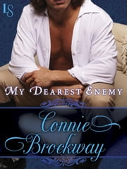 My Dearest Enemy - A Loveswept Classic Romance ebook by Connie Brockway