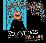 Storynhas eBook by Rita Lee, Laerte
