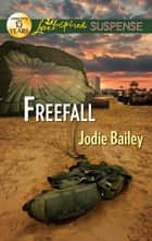 Freefall ebook by Jodie Bailey
