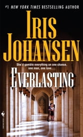 Everlasting ebook by Iris Johansen