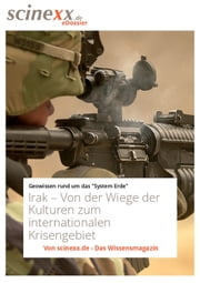 Irak - Von der Wiege der Kulturen zum internationalen Krisengebiet ebook by Kobo.Web.Store.Products.Fields.ContributorFieldViewModel