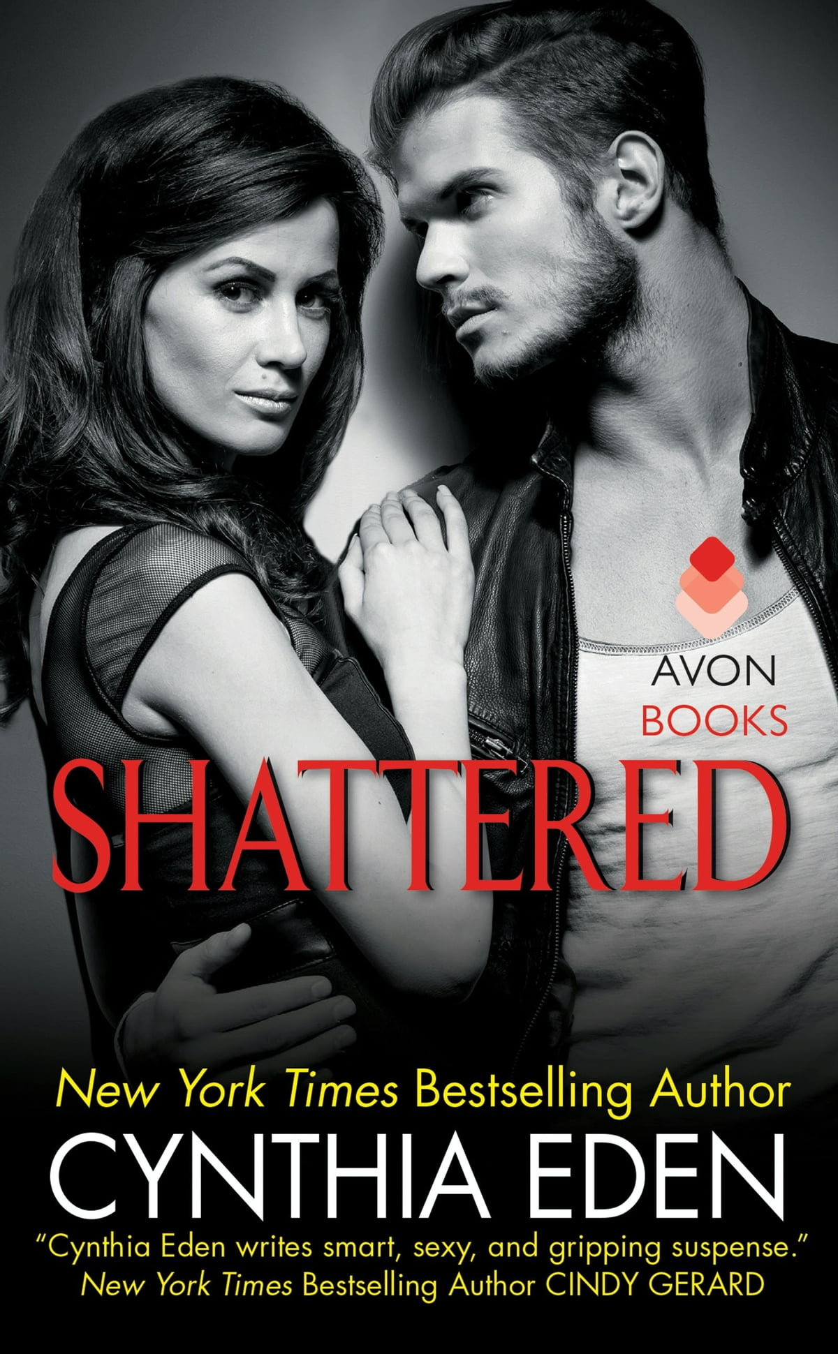 Shattered  Lost Series Ebook By Cynthia Eden