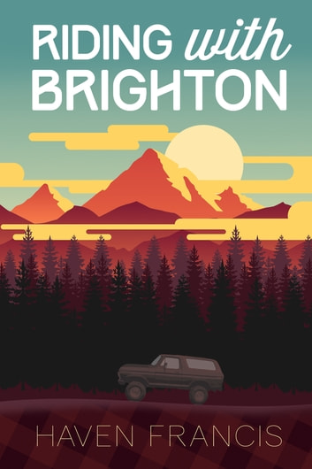Riding with Brighton ebook by Haven Francis
