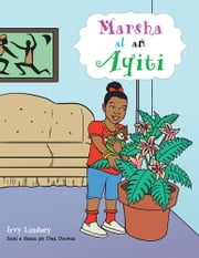 Marsha al an Ayiti ebook by Irvy Lindsey