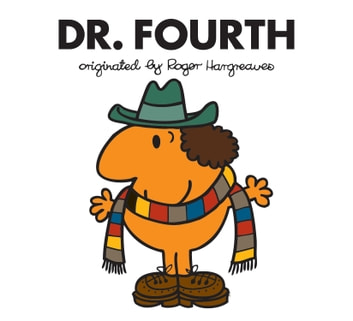 Dr. Fourth ebook by Adam Hargreaves