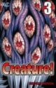 Creature! - Volume 3 ebook by Shingo Honda