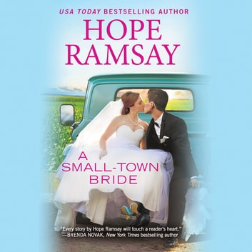 A Small-Town Bride audiobook by Hope Ramsay