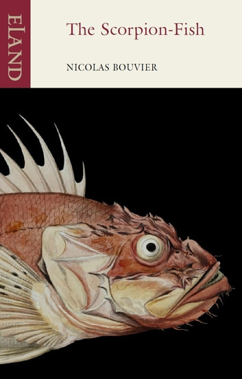 The Scorpion-Fish ebook by Nicolas Bouvier