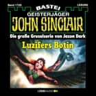 John Sinclair, Band 1728: Luzifers Botin audiobook by Jason Dark