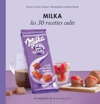 Milka ebook by Claire Guignot