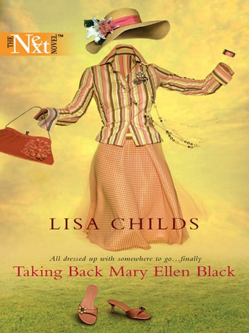 Taking Back Mary Ellen Black ebook by Lisa Childs