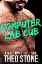 Computer Lab Cub ebook by Theo Stone