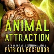 Animal Attraction ebook by Patricia Rosemoor