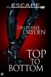 Top to Bottom ebook by Delphine Dryden