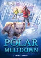 Polar Meltdown ebook by Jan Burchett, Diane Le Feyer