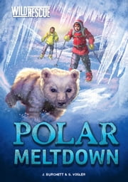 Polar Meltdown ebook by Jan Burchett,Diane Le Feyer