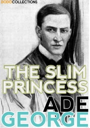 The Slim Princess ebook by George Ade