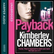 Payback audiobook by Kimberley Chambers