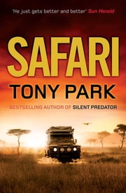 Safari ebook by Tony Park