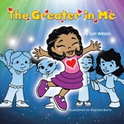 The Greater In Me ebook by Lori Wilson