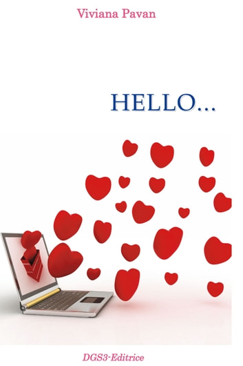 HELLO ebook by Viviana Pavan