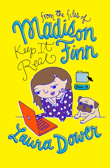 Keep It Real ebook by Laura Dower
