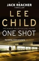 Jack Reacher (One Shot) eBook by Lee Child