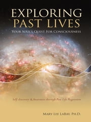 Exploring Past Lives: Your Soul's Quest for Consciousness ebook by Labay, Mary Lee