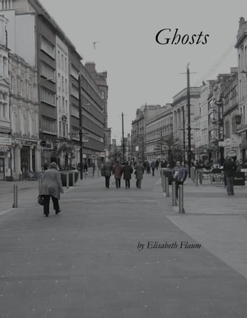 Ghosts ebook by Elisabeth Flaum