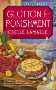 Glutton for Punishment ebook by Cecile Lamalle