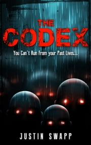 The Codex ebook by Justin Swapp