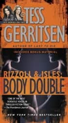 Body Double ebook by Tess Gerritsen