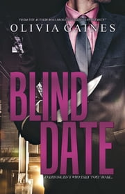 Blind Date ebook by Olivia Gaines