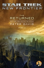 The Returned, Part II ebook by Peter David