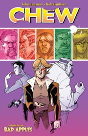 Chew Vol. 7 ebook by John Layman,Rob Guillory