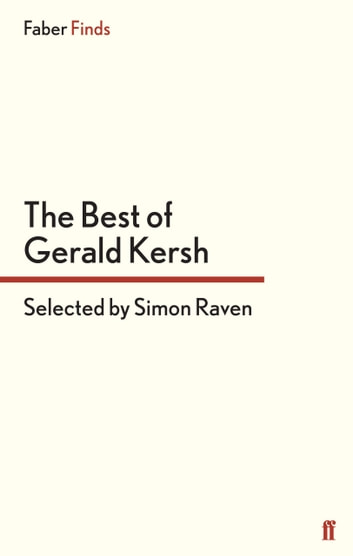 The Best of Gerald Kersh ebook by Gerald Kersh