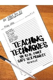 Teaching Techniques ebook by R.J. Seeley