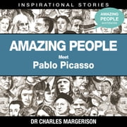 Meet Pablo Picasso audiobook by Dr Charles Margerison