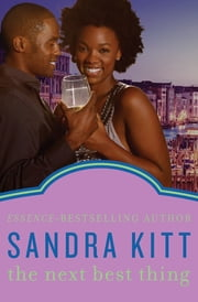 The Next Best Thing ebook by Sandra Kitt