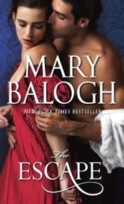 The Escape ebook by Mary Balogh