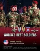 World's Best Soldiers ebook by C.F. Earl