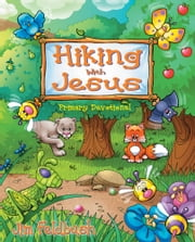Hiking With Jesus ebook by Jim Feldbush
